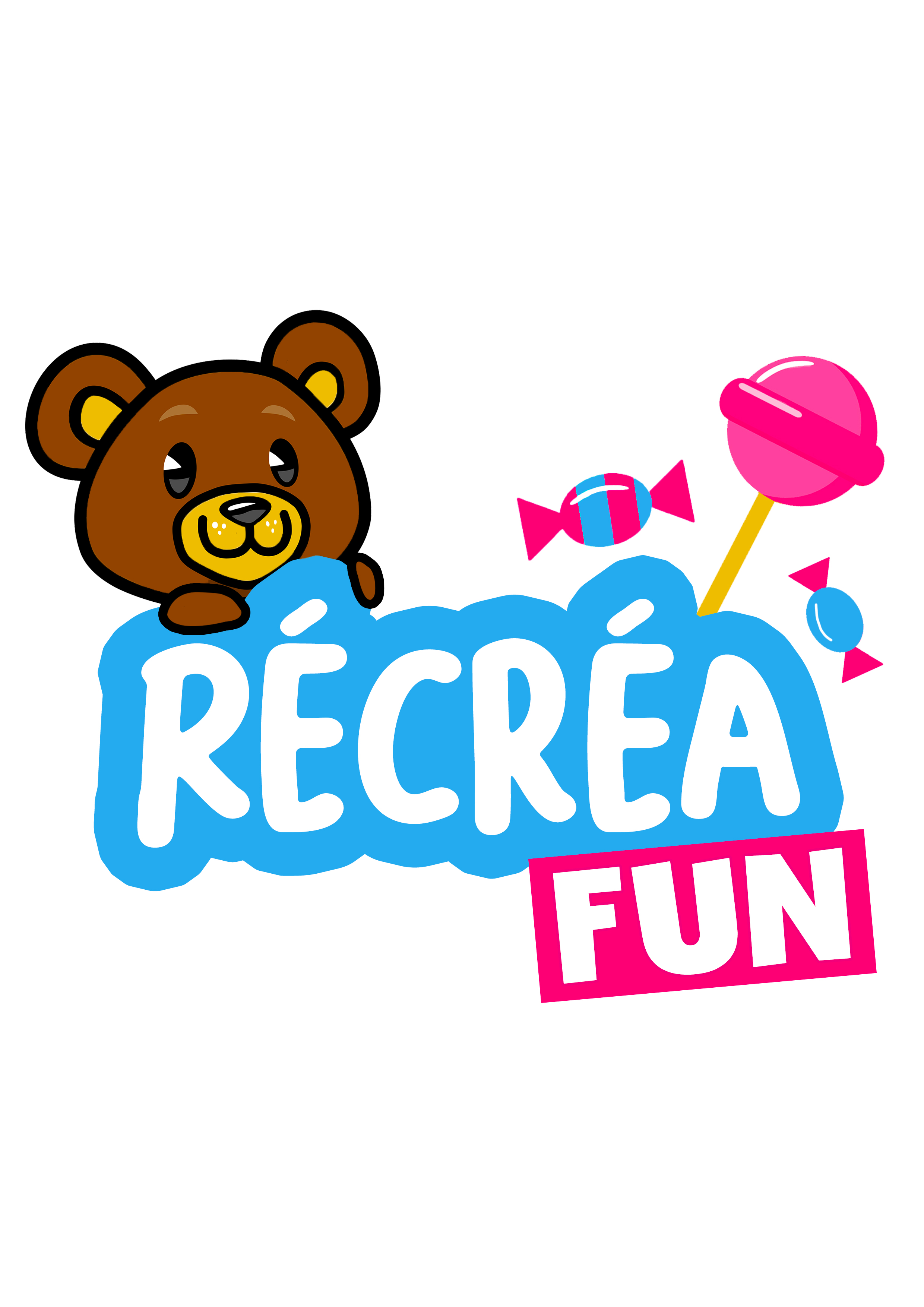 Logo RécréaFun